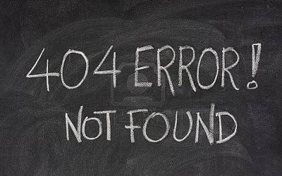 eroror-404
