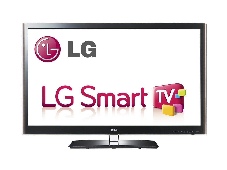 Смарт ТВ LG