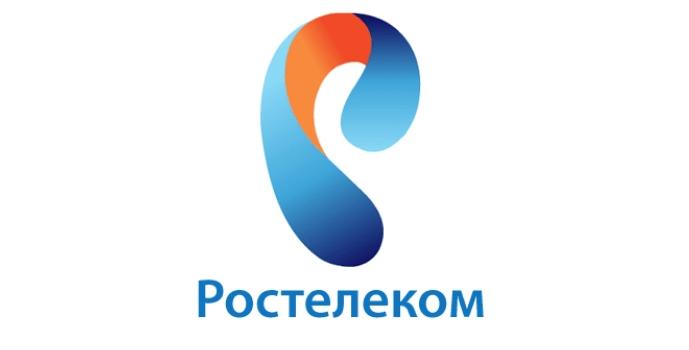 логотип ростелком